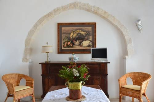 Masseria Serralta - фото 20