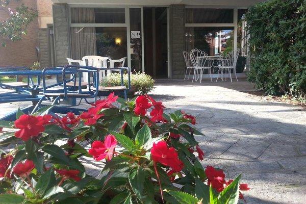 Residence Casarino - фото 11