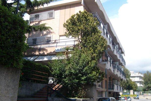 Residence Casarino - фото 22