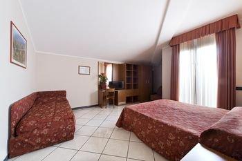 Hotel Stazione - фото 1