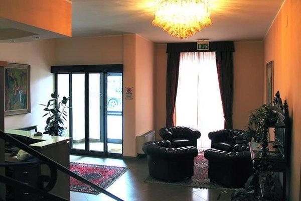 Hotel Stazione - фото 9