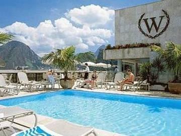 Windsor Excelsior Copacabana - фото 18