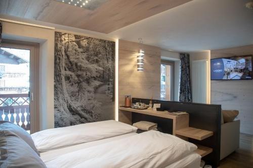 Hotel Compagnoni - фото 1