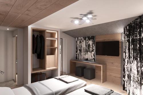 Hotel Compagnoni - фото 10
