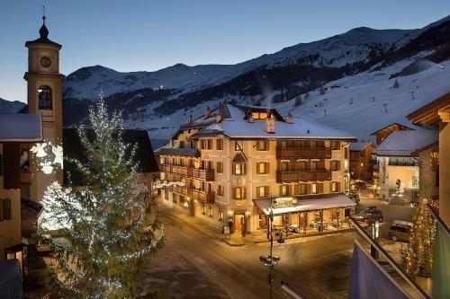 Hotel Compagnoni - фото 22