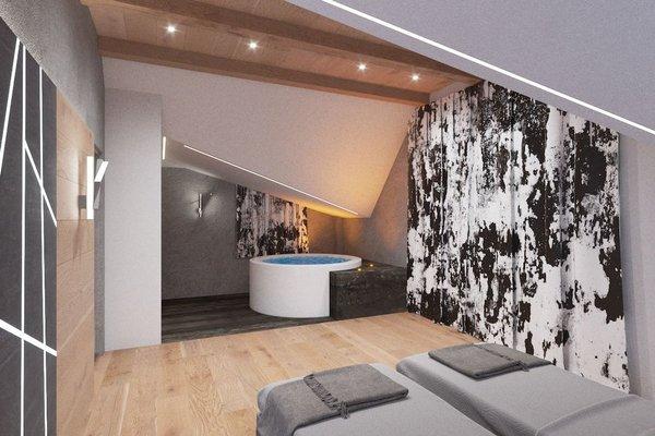 Hotel Compagnoni - фото 5