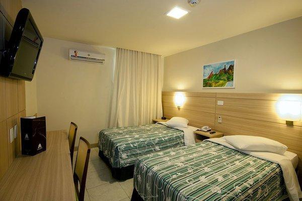 Hotel Astoria Copacabana - фото 6