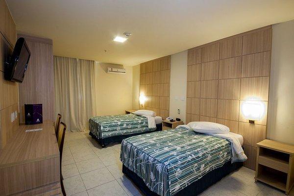 Hotel Astoria Copacabana - фото 1