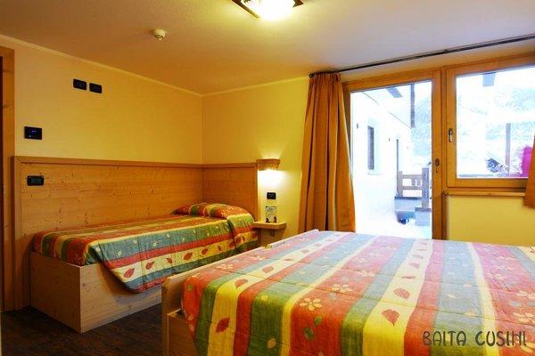 Residence Baita Cusini - фото 1