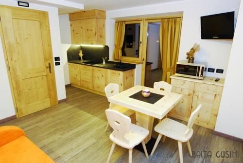 Residence Baita Cusini - фото 10