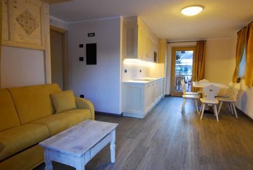 Residence Baita Cusini - фото 12
