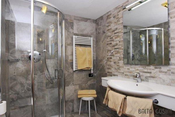 Residence Baita Cusini - фото 15