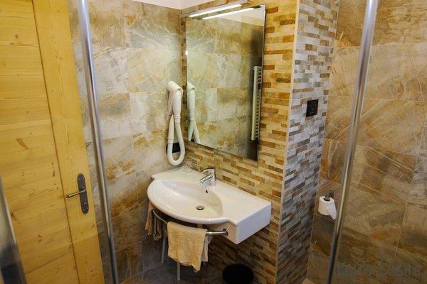 Residence Baita Cusini - фото 18