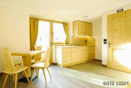 Residence Baita Cusini - фото 19
