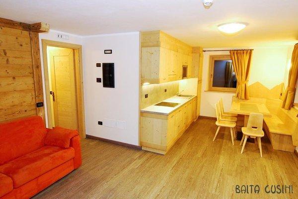 Residence Baita Cusini - фото 2