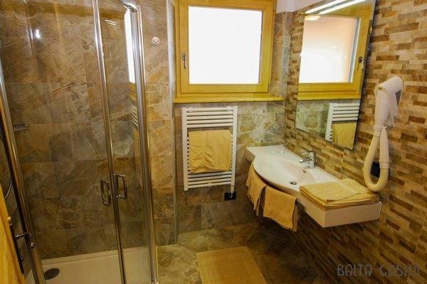 Residence Baita Cusini - фото 20