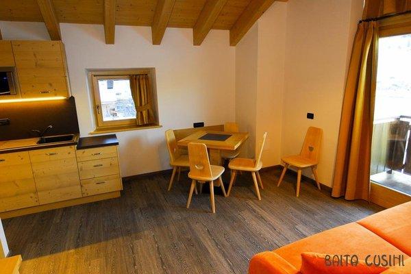 Residence Baita Cusini - фото 22