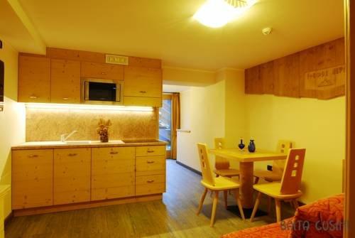 Residence Baita Cusini - фото 23