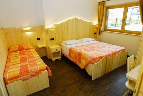 Residence Baita Cusini - фото 4