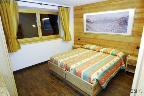 Residence Baita Cusini - фото 5