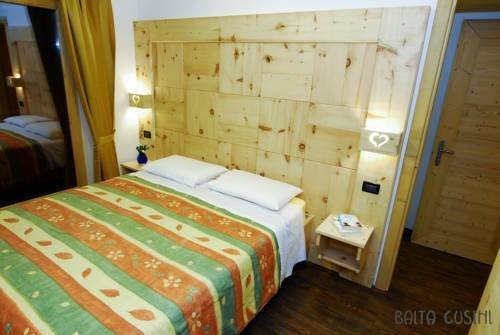 Residence Baita Cusini - фото 6