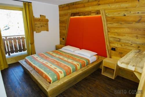 Residence Baita Cusini - фото 7