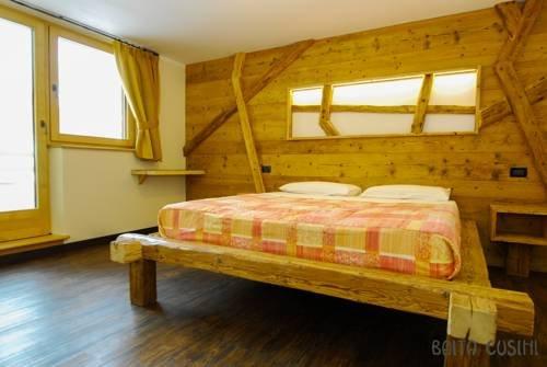 Residence Baita Cusini - фото 8