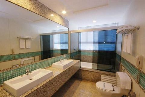Hotel Bandeirantes - фото 9