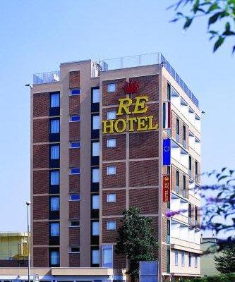 Hotel Re - фото 23