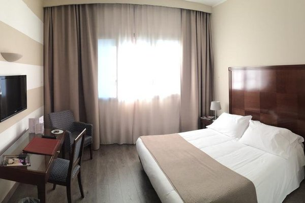 Hotel Motel Ascot - фото 28
