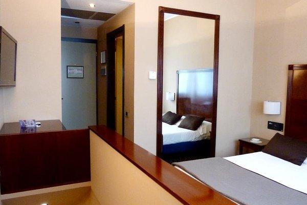 Hotel Motel Ascot - фото 1