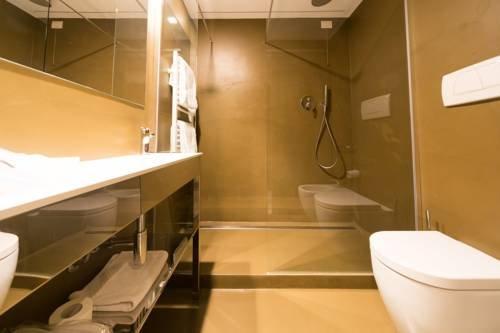 Hotel Motel Ascot - фото 11