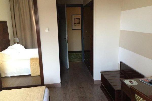 Hotel Motel Ascot - фото 2