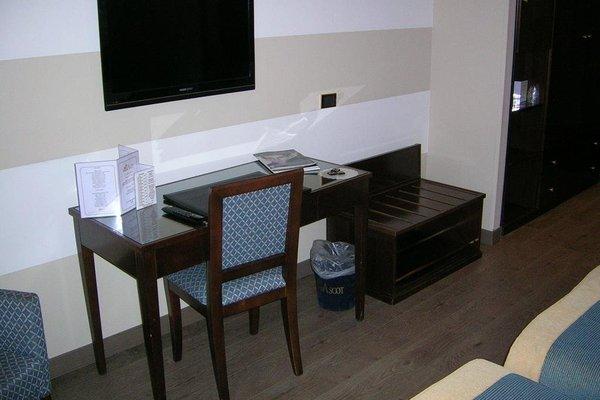 Hotel Motel Ascot - фото 6