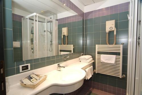 Hotel Motel Ascot - фото 9
