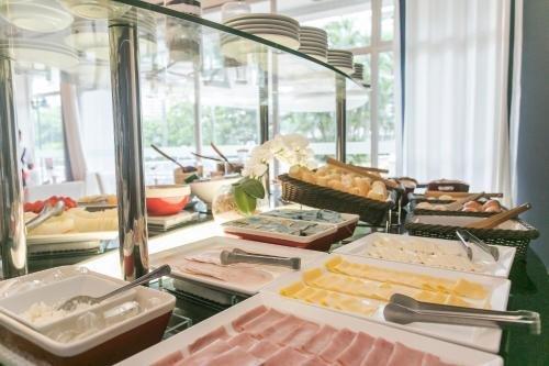 Promenade Paradiso All Suites - фото 5