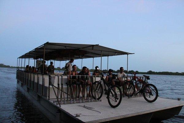 Promenade Barra First - фото 17
