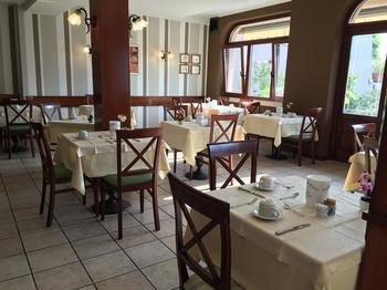 Hotel Villa Elite - фото 10