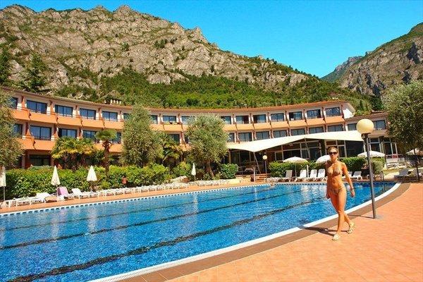 Hotel Saturno - фото 50