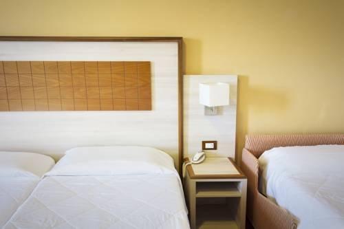 Hotel Saturno - фото 2