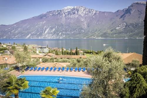 Hotel Saturno - фото 20