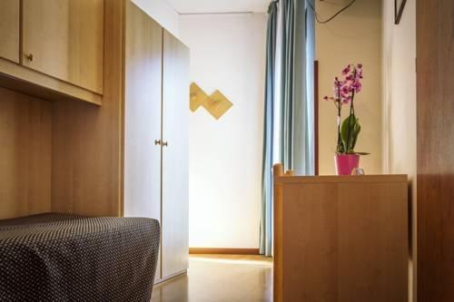Hotel Saturno - фото 4