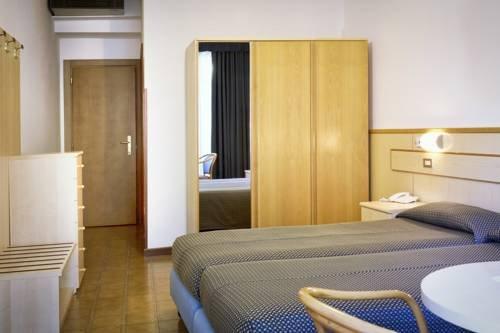 Hotel Saturno - фото 6