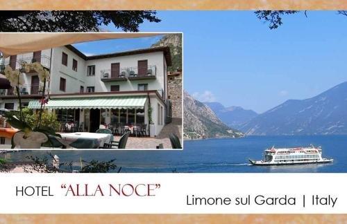 Hotel Alla Noce - фото 36