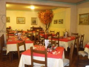 Hotel Alla Noce - фото 13