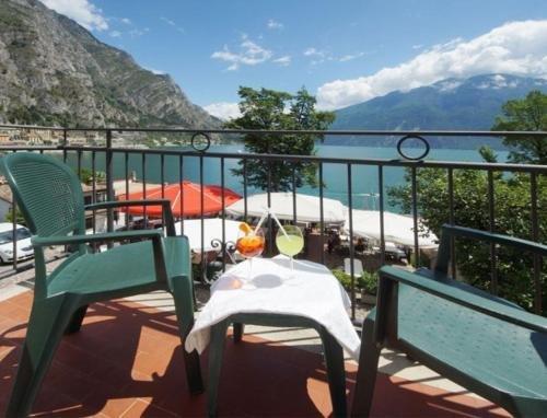 Hotel Alla Noce - фото 16