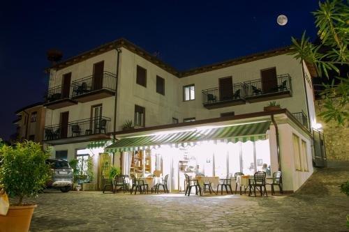 Hotel Alla Noce - фото 21