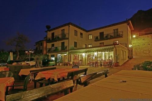 Hotel Alla Noce - фото 22
