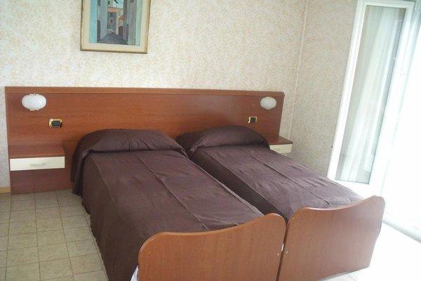 Hotel Alla Noce - фото 4