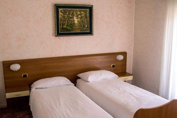 Hotel Alla Noce - фото 6
